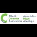 Atlantic Concrete Association ocean Association logo
