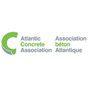 Atlantic Concrete Association ocean Association logo