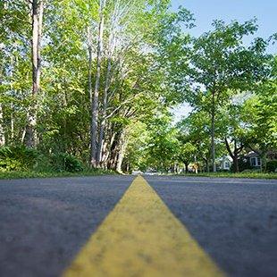 Beaufort Trail Halifax urban greenway