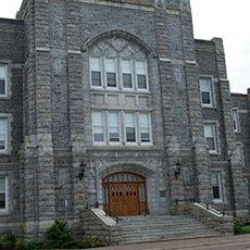 Saint Mary's University building