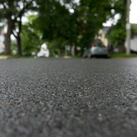 Seaforth Street repaving